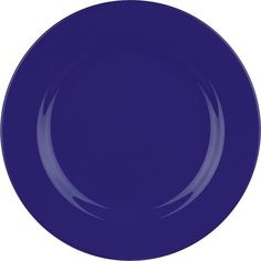 Waechtersbach Fun Factory Royal Blue Dinner Plates ($35) ❤ liked on Polyvore featuring home, kitchen & dining, dinnerware, blue, dinner plates, ceramic dish, royal blue dinnerware, colored dinner plates and royal blue dishes