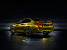 BMW drops the M3 - and gives us this little beauty