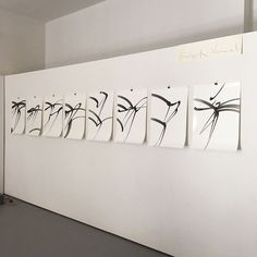 #Bindakote #Favini #posters Inchiostri Nomadi 70x50cm - Smalto nero e acquaragia / Giorgio Vicentini www.giorgiovicentini.it -  Find more about #Bindakote http://www.favini.com/gs/en/fine-papers/bindakote/features-applications/