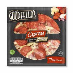 Goodfellas Chilled Range by Mesh Design, Dublin. www.meshdesign.ie