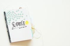 Baltic summer :: mini album.