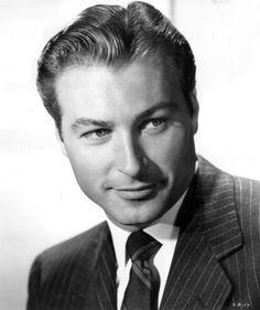 Lex Barker - May 8, 1919 - May 11, 1973  born - Alexander Crichlow Barker, Jr.