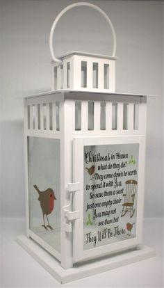 Vinyle Autocollant Pour IKEA Lanterne-Mariage Venue-Notre ange invités-souvenir
