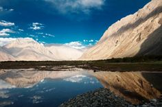 Top Four Places To Visit In Leh Ladakh