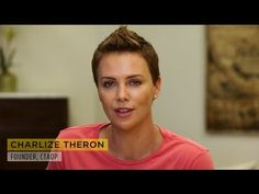 Charlize Theron talks about the latest @Charlize Theron Africa Outreach Project collab with TOMS // Learn more: http://blog.toms.com/post/44071828896/toms-x-charlize-theron-africa-outreach-project#