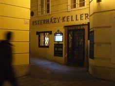 Esterhazy-Keller, Innere Stadt, Vienna
