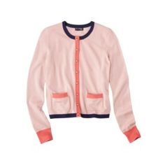 The Webster at Target® Fine Gauge Cardigan - Pink