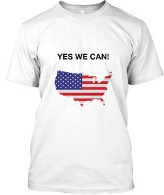 PROUDLY AMERICAN! | Teespring