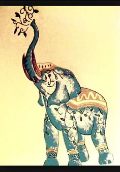 Elephant art #ivoryforelephants #elephants #stoppoaching