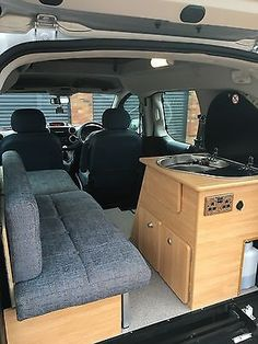 2019 Chrysler Pacifica Plug-In Hybrid – Auto Wizard Minivan Camper Conversion, Suv Camper, Truck Bed Camper, Mini Camper, Camper Caravan, Camper Van Life, Small Camper Vans, Small Campers, Motorhome