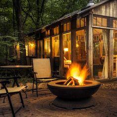 5 unique Wisconsin cabin rentals