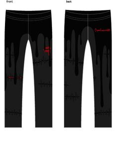 vistlip Collaboration Leggings Assort. See more at: www.cdjapan.co.jp... #harajuku #SUPER LOVERS