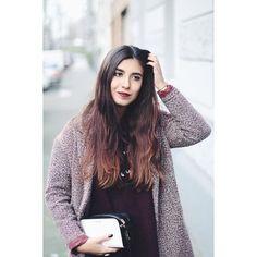 burgundy. by Leticia Neidl