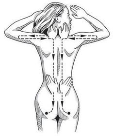 how to give a sexy massage #GivingBackMassage