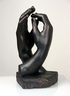 Rodin - the original sculpture and your casting impression