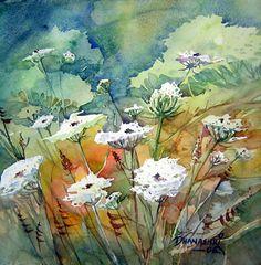 Dhanashri Athavale   Watercolor - Ottawa, Canada