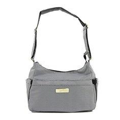 Ju-Ju-Be Legacy Collection HoboBe Purse Diaper Bag, The Q...