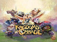 Kingdoms Charge