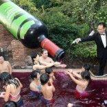 Wednesday = wine day