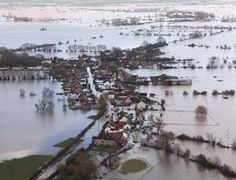 Dredging would not have stopped massive UK floods - environment - 10 February 2014 - New Scientist