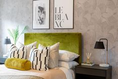 Suna Interior Design show home for Orbit Homes at St Anne's Quarter — SUNA Show Home, Home Decor Decals, Dark Wall, Furniture, Shelving Solutions, Pillows, Interior Design, Home Decor, Interior Design Shows
