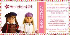 LOL!  American I-Doll!