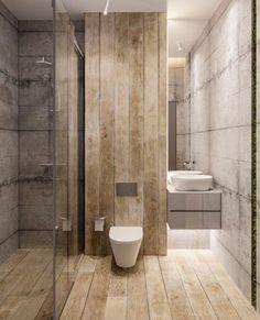 www beautifulmum www beautifulmum Bathroom Design Luxury, Bathroom Layout, Modern Bathroom Design, Bad Inspiration, Bathroom Inspiration, Modern Small Bathrooms, Toilet Design, Bathroom Toilets, Apartment Interior