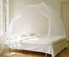 Como hacer un mosquitero para cama paso a paso imagui for Mosquiteras para camas
