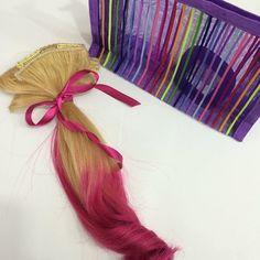 Mais um lindo Kit Fast Fashion com 07 peças indo para uma de nossas lindas clientes!!! Vamos colocar no estojo fofo e enviar!!! Tomare que ela goste!! XoXo