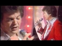 Conway Twitty-It's Only Make Believe (+playlist) Old Country Music, Country Music Videos, Country Music Stars, Country Songs, Music Music, Sound Of Music, Kinds Of Music, Music Bands, Good Music