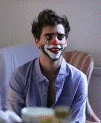 World's sexiest clown