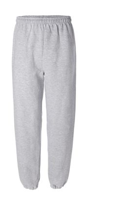 Free 2-day shipping. Buy Gildan - Heavy Blend™ Sweatpants - 18200 - IWPF at Walmart.com Mens Grey Sweatpants, Professional Dancers, Grey Outfit, Gorillaz, Birthday List, Casual Fall Outfits, What To Wear, Gray Color, Daisy