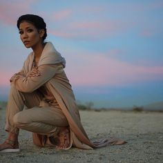 """105.1k Likes, 435 Comments - Efuru (@jheneaiko) on Instagram: """"""""Since my last collaboration with Teva, I have learned and grown tremendously. I feel more creative…"""""""