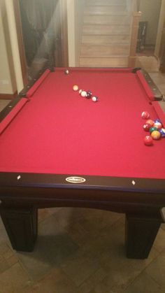 Olhausen Billiards Pool Table Sold Used Pool Tables Billiard - Imperial shadow pool table