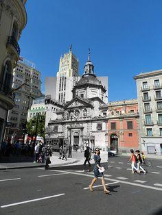 Madrid Moola   Alcalá
