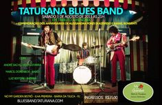 Tributo a Hendrix na Barra da Tijuca • Barrazine