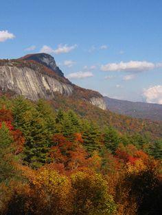 Highlands, North Carolina