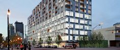 250 High Apartments • Prices start from $1295