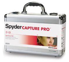 spydercapturepro - color input and autofocus suite
