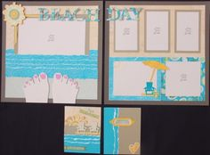 close to my heart layouts - Google Search