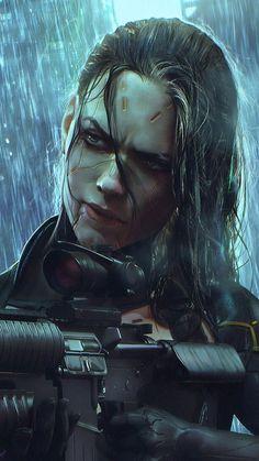 Woman Warrior Cyberpunk 2077 - About Life Cyberpunk 2077, Arte Cyberpunk, Cyberpunk Girl, Cyberpunk Aesthetic, Cyberpunk Tattoo, Cyberpunk Clothes, Cyberpunk Fashion, Character Portraits, Character Art