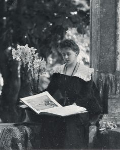 Queen Maria of Romania