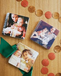A CUP OF JO: Gift idea: Photo books for kids from PinholePress.com