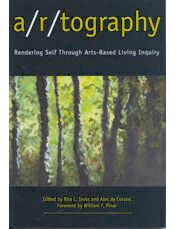 A/R/Tography: Rendering Self Through Arts-Based Living Inquiry [Hardcover] Rita L. A & R, Art Base, Arts Ed, Book Art, Books To Read, Art Photography, Ebooks, Self, Reading