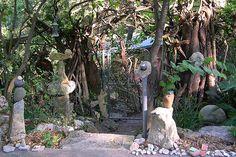 Nice garden ideas