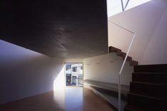 A R C H  I S T A - JAPAN,n,n,n,...contemporary house!