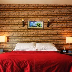 I need this room. Real life Minecraft!