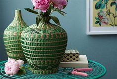 exquisite basketry