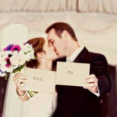 From my last wedding... Sweet