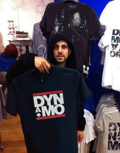 Dynamo clothing Dynamo Magician, The World's Greatest, The Magicians, Clothing, Mens Tops, T Shirt, Fashion, Outfits, Supreme T Shirt